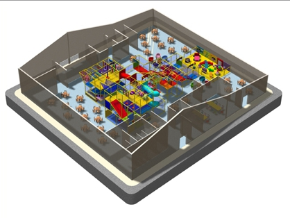 Play Area Layout 1